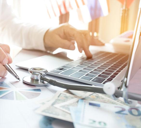 Healthcare-Finance